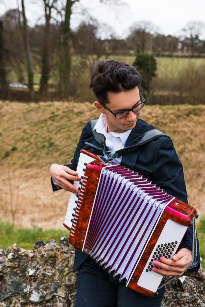Berkhamsted student to perform in 'most beautiful and difficult